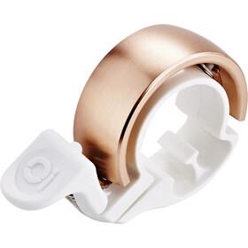 Knog Oi Classic - Sonnette - Limited Edition blanc